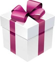 Picture of Gift Voucher - $50