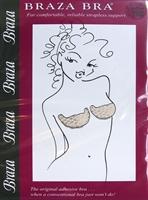 Picture of Braza Adhesive Bra x 5 Pairs