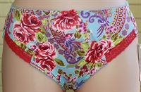 Picture of Elomi Persia Brief EL8855SKY 70% off RRP