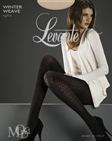 Picture of Levante Winter Weave Tights LEVH042 70% off RRP