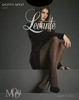 Picture of Levante Dotty Spot Tights LEV1257 70% off RRP