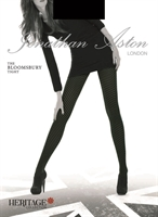 Picture of Jonathan Aston London Hosiery - The Bloomsbury Tight HHRMSBLA 70% off RRP