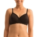 Show details for 25% of RRP Triumph Gorgeous Mama Lace Maternity Bra 10101034