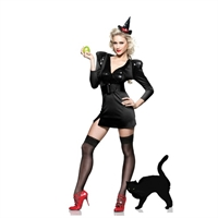 Picture of 70% off Seven Till Midnight Costume - Witch-a-licious