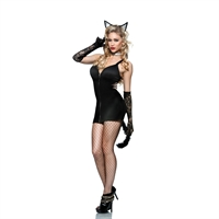 Picture of A Seven Till Midnight Costume - Bad Kitty