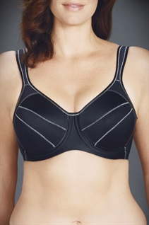 Picture of 25% off RRP Berlei Active Underwire Sports Bra Y533WB