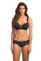 """Picture of 25% off RRP Freya Dotty Soft Cup Bra AA2035 """"UP TO HH CUP"""""""
