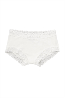 Picture of 25% off RRP Jockey Parisienne Cotton Boyleg Brief W8120D WWKV