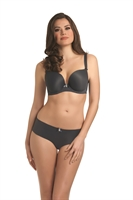 Picture of 25% off RRP Freya Deco Underwire Moulded Plunge Bra AA4234