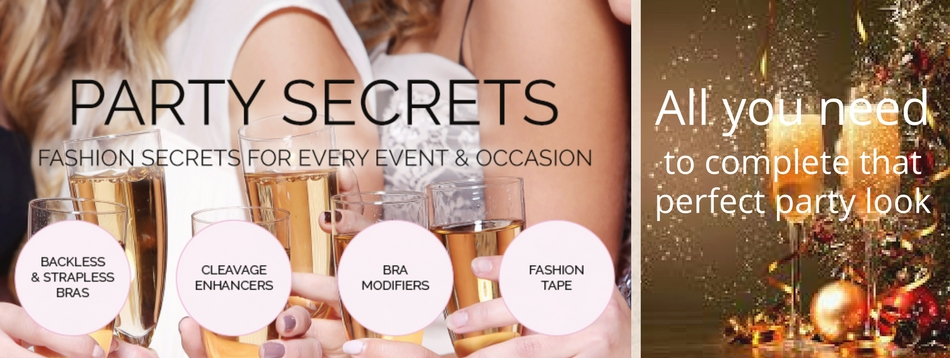 Accessories for the party season