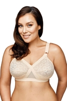 Picture of 25% off RRP Playtex Cross Your Heart Full Lace Wirefree Bra Y1001H