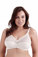 Picture of 25% off RRP Playtex Fits Beautifully Wirefree Bra Y1005H