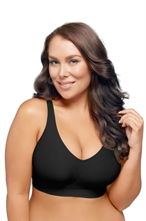 Picture of 25% off RRP Playtex Comfort Revolution Wirefree Bra Y1124H