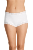 Picture of 25% off RRP Jockey Parisienne Cotton Full Brief W8121D WWKP