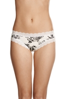 Picture of 25% off RRP Jockey Parisienne Vintage Print Bikini Brief W8465M WWKH