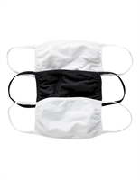 Picture of Face Masks 3 pack Cotton ZYML